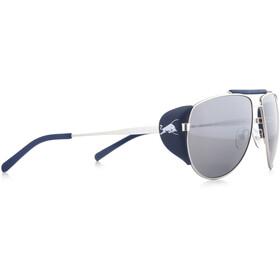 Red Bull SPECT Grayspeak Solbriller, grå/sølv